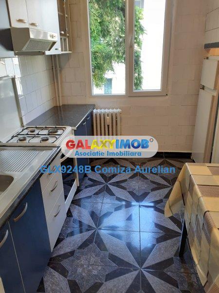 Inchiriere apartament 3 camere Brancoveanu-Lamotesti