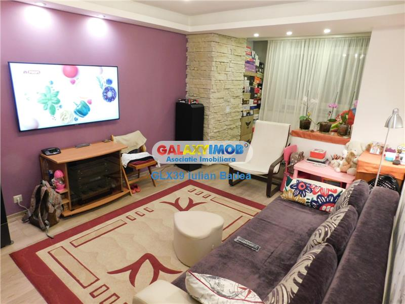 Apartament 2 camere - Baba Novac etaj 14/17 - Parc Titan