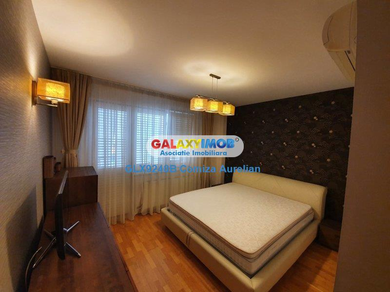 Apartament 3 camere impecabil 11 Iunie/City Center Residence/parcare