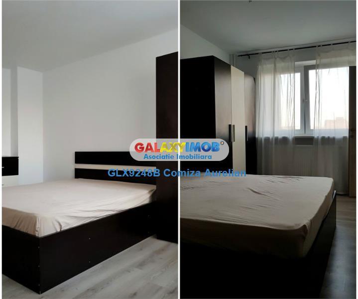 Inchiriere apartament 3 camere Drumul Taberei cu centrala