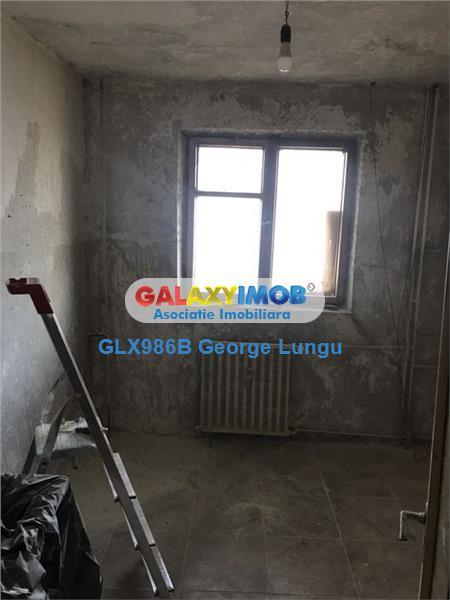 Ghencea apartament 3 camere decomandat de vanzare