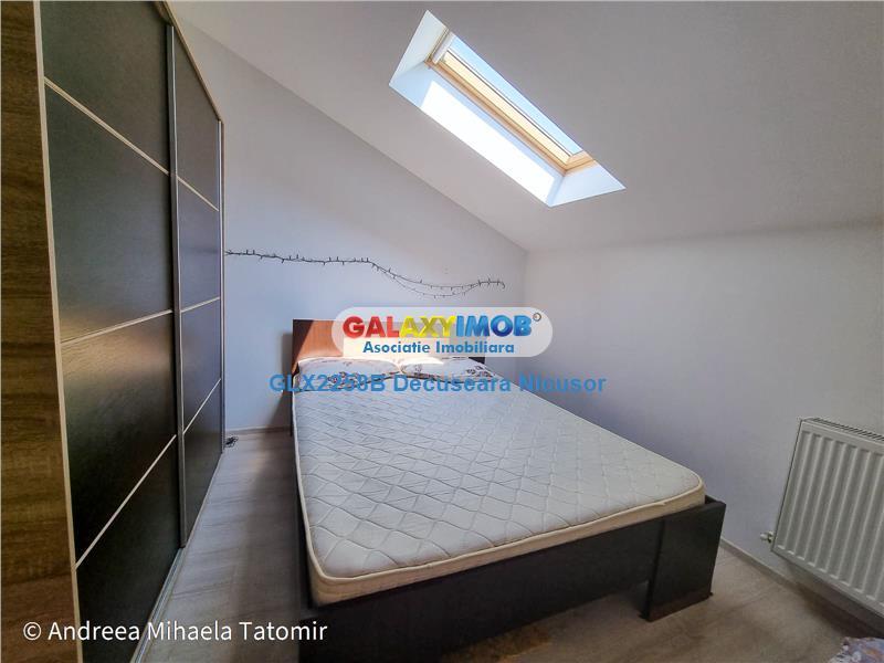 Militari Residence Apartament 2 camere Complet Mobilat Utilat