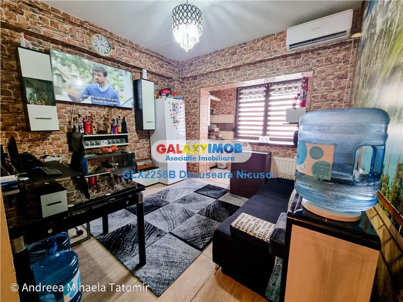 Militari Residence, Apartament 3 camere,Complet Mobilat,Utilat, lux