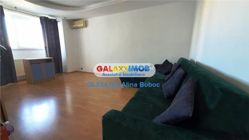 Inchiriere apartament 3 camere decomandat, 7 minute metrou Dristor