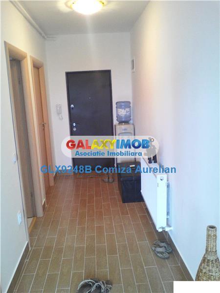 Apartament 2 camere Jiului/Gloriei la mansarda bloc 2014