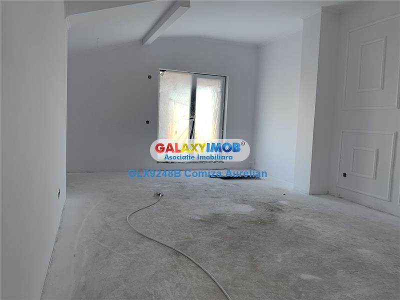 Apartament 2 camere bloc 2016 Bucurestii Noi/Soseaua Chitila
