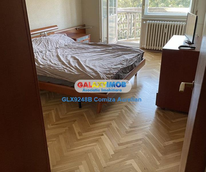 Inchiriere apartament 3 camere Unirii/Piata Constitutiei