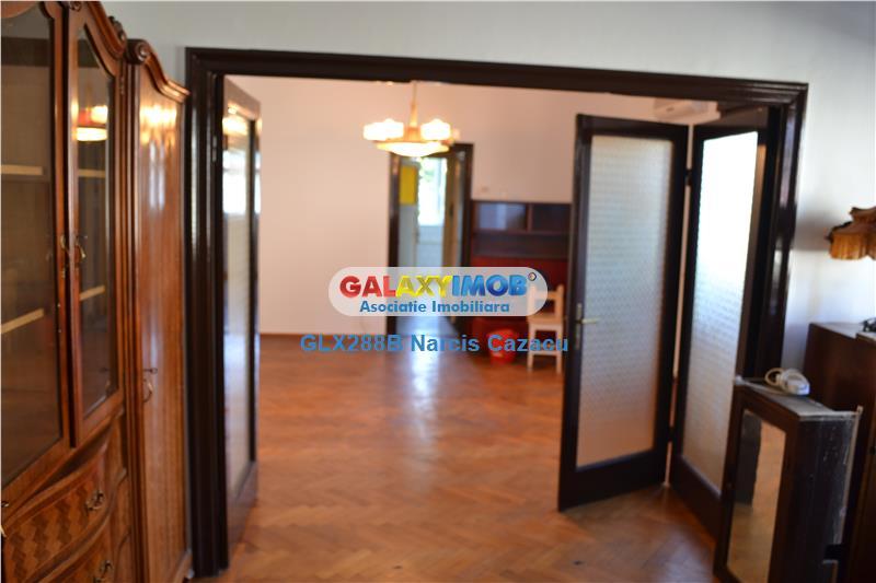 Banu Manta , Primaria Sector 1 vanzare apartament 2 camere in vila