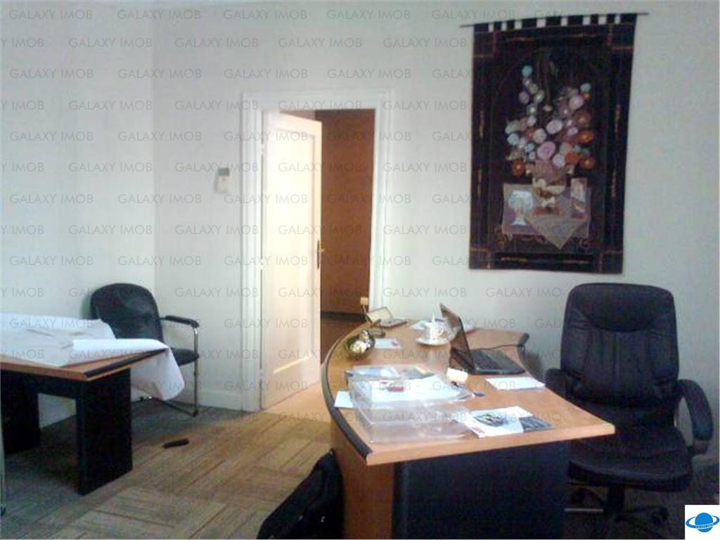 Inchiriere parter vila pentru birouri Bd. UNIRII / UDRISTE