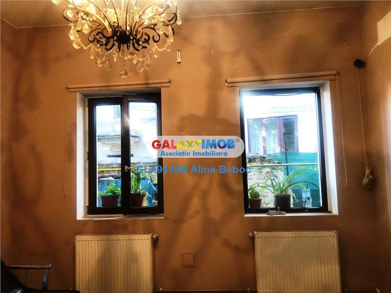 Vanzare  spatiu comercial stradal Mihai Eminescu, curte in proprietate