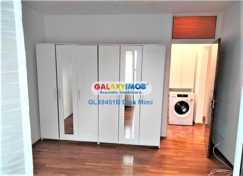 Vanzare apartament 4 camere 97mp bloc 1987 Dristor zona Farmacia Tei