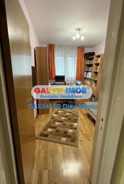 Vanzare apartament 4 camere Titan IOR 2min metrou Nicolae Grigorescu