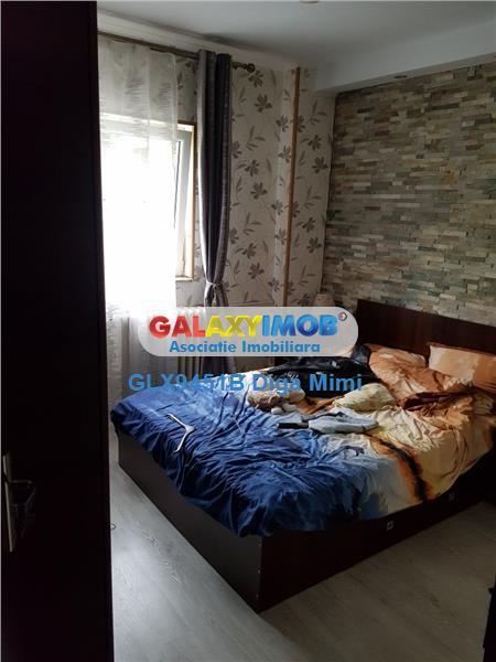 Vanzare apartament 4 camere zona Laborator la 3 min de metrou Dristor