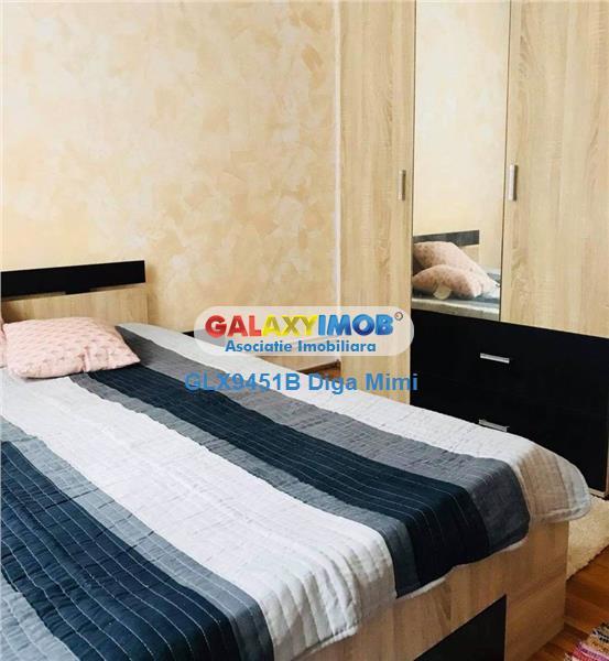 Vanzare apartament 4 camere bloc 1984 Dristor zona Istriei
