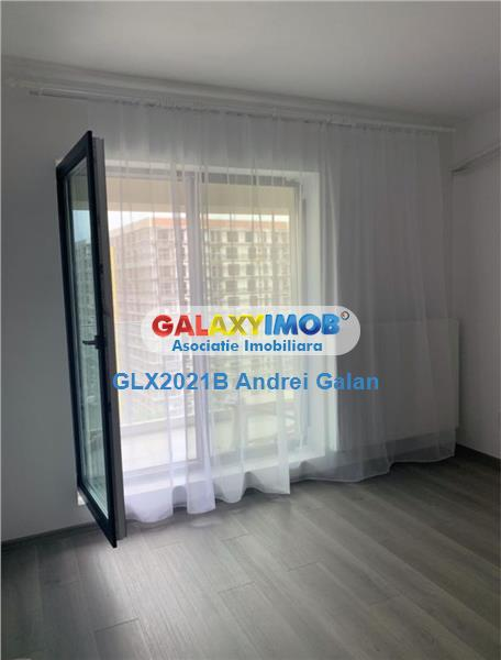 Apartament 2 camere mobilat utilat Plaza Residence faza 1