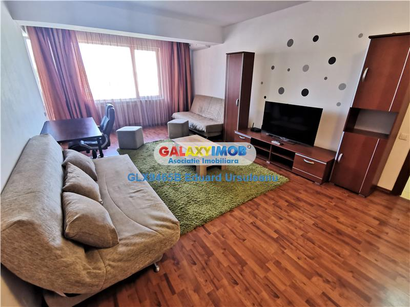 Apartament 2 camere Quadra Place Lujerului, loc de parcare