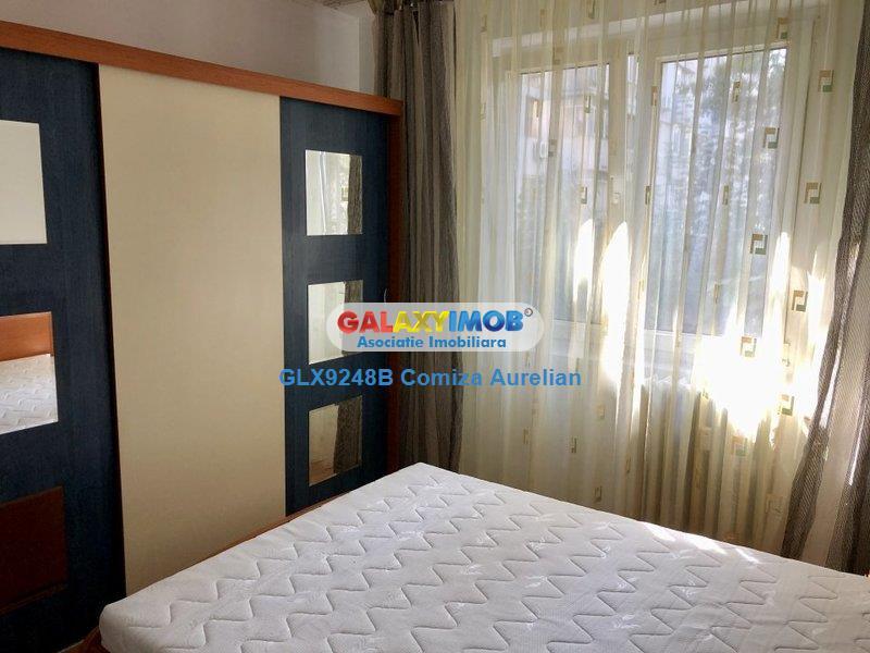 Inchiriere apartament 2 camere Crangasi mobilat si utilat complet