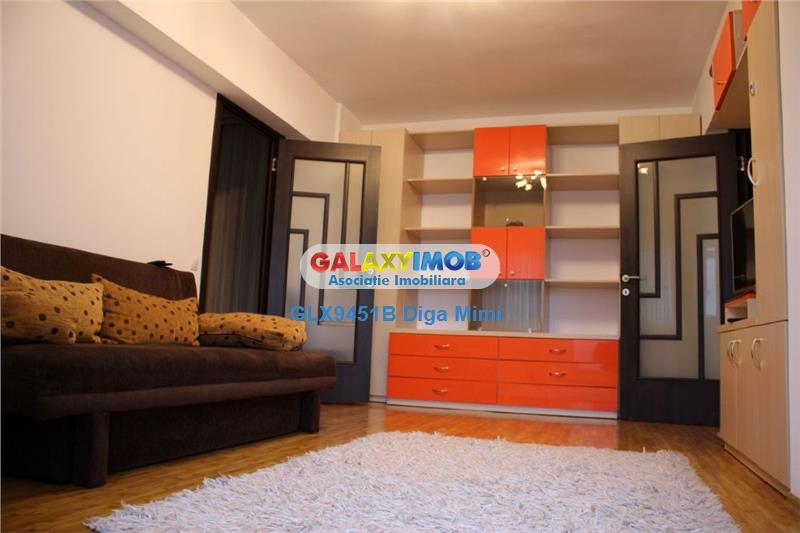 Apartament 2 camere de inchiriat Titan zona Nicolae Grigorescu