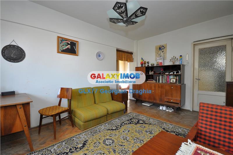 Calea Victoriei vanzare apartament 3 camere