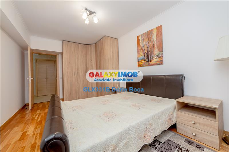 Inchiriere 2 camere DRISTOR (New Town Residence) - CENTRALA PROPRIE