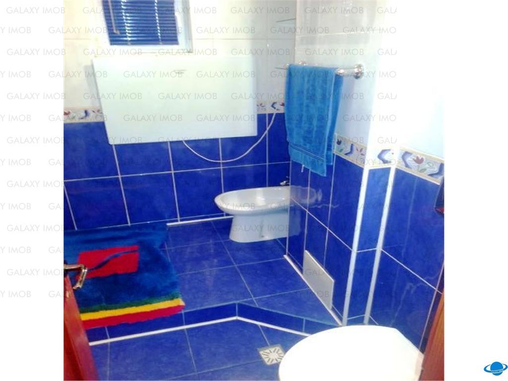 Inchiriere apartament 3 camere, Ploiesti, zona Paltinis