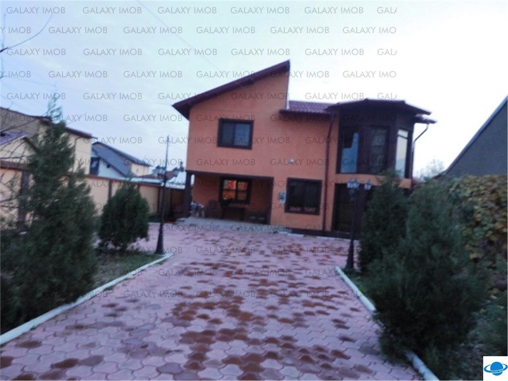 GalaxyImob Ploiesti - Inchiriere Casa zona Mihai Bravu