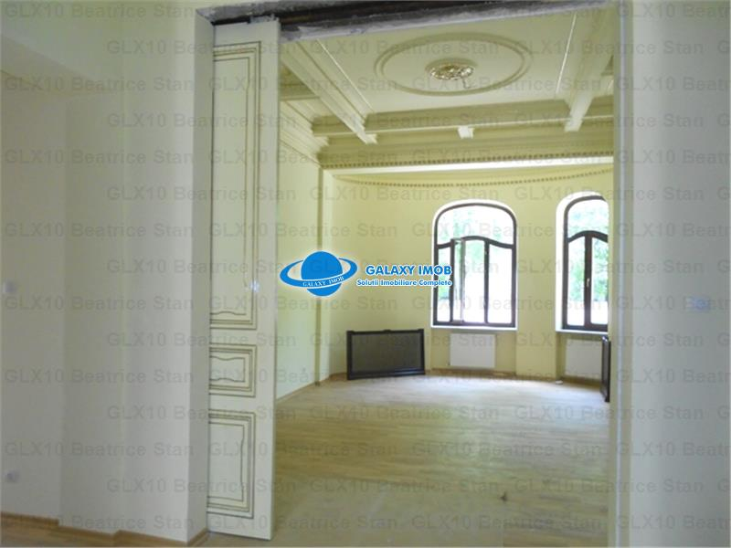 Vanzare monument istoric - vila reprezentativa UNIRII