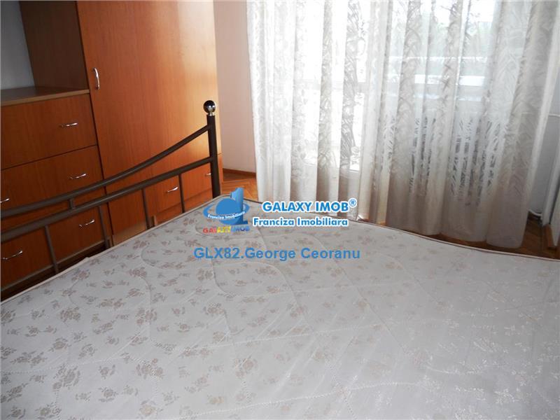 Inchiriere apartament 2 camere ne/mobilat Unirii Tribunalul Nou