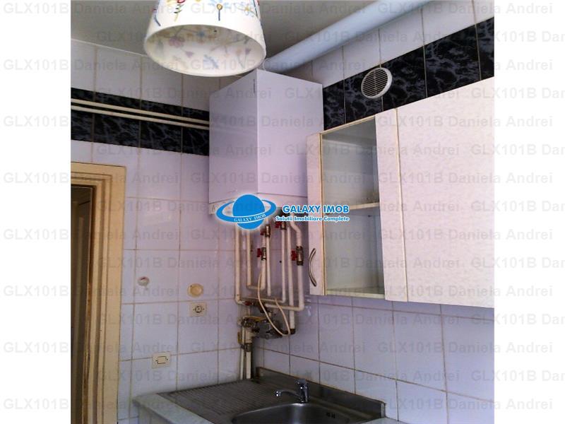 Vanzare apartament 2 camere central Parc Verdi 65000euro