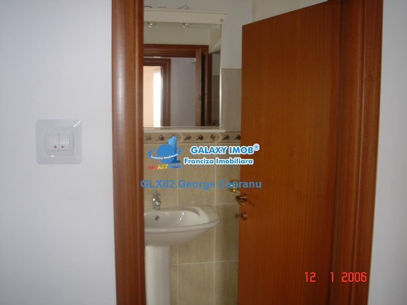 Inchiriere 4 camere duplex blvd Decebal