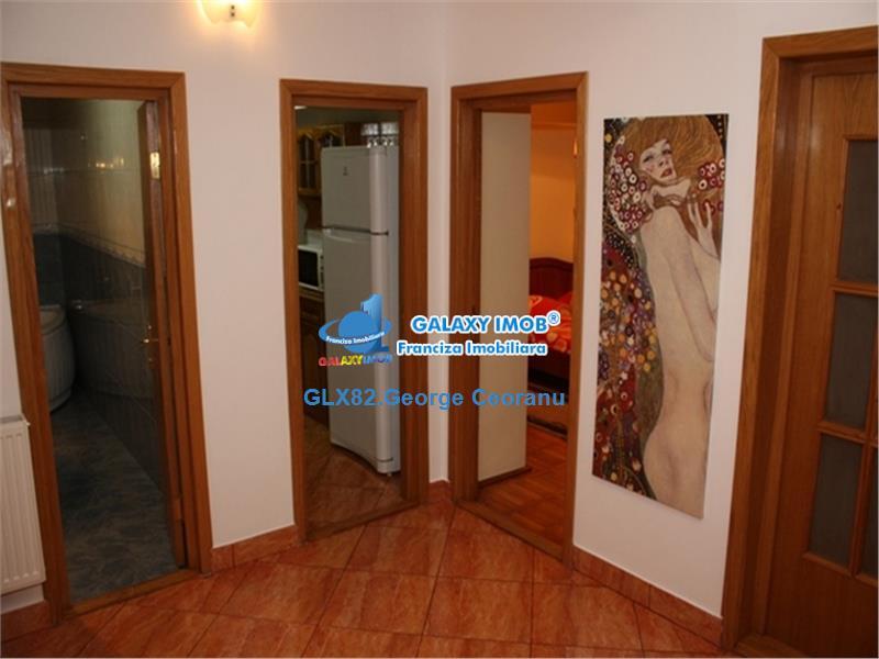 Inchiriere apartament 2 camere blvd Unirii Zepter