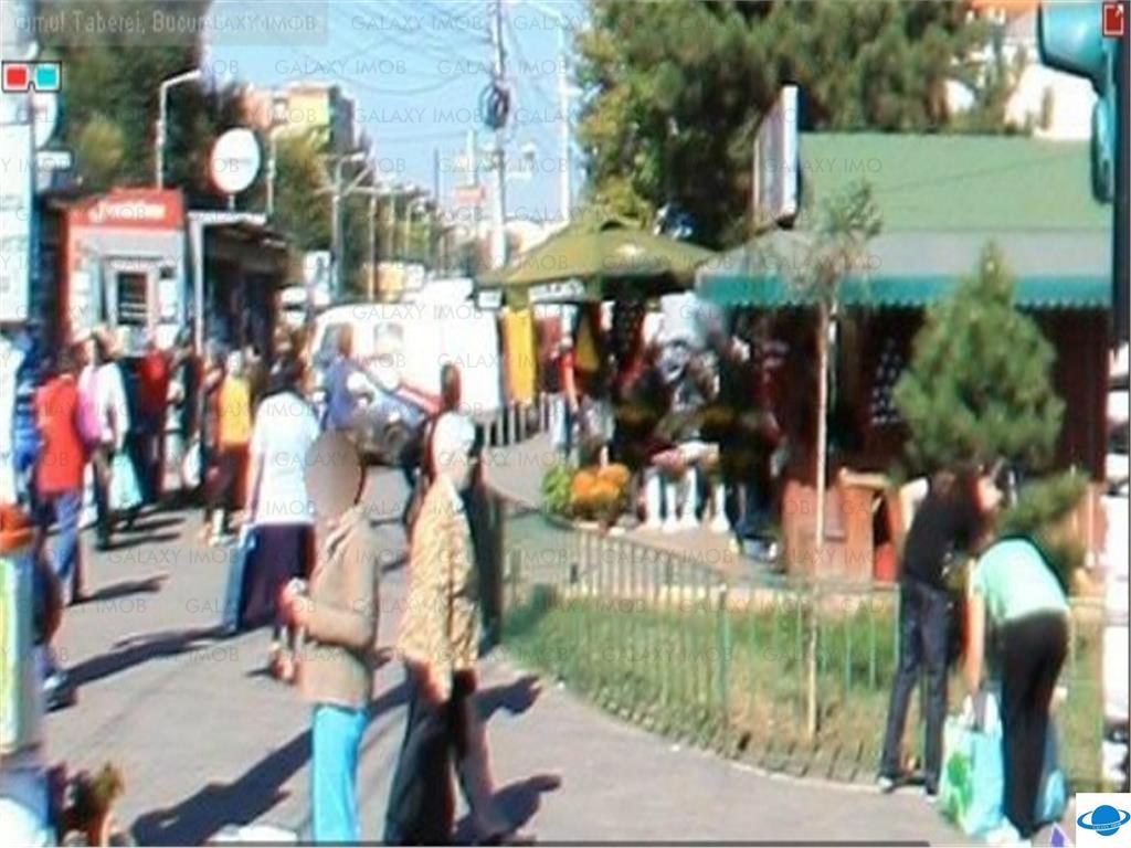 Piata Moghioros,ocazie rara, vanzare spatiu comercial inchiriat