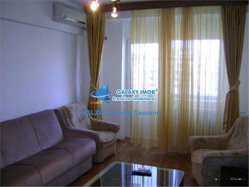Inchiriere apartament 2 camere Decebal Muncii