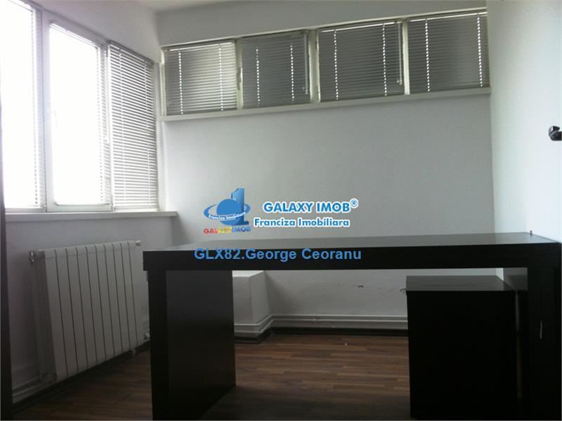 Inchiriere spatiu birou 6 camere  Unirii Sitraco
