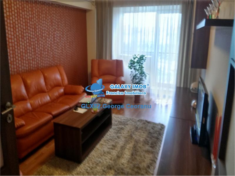 Inchiriere apartament de lux 4 camere Piata Uniri Fantani