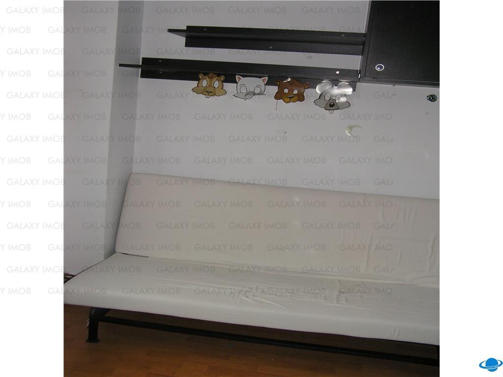 Vanzare apartament 3 camere in Ploiesti, zona Democratiei