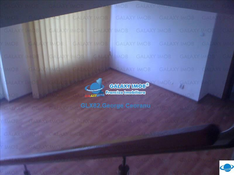 Inchiriere duplex 5 camere blvd Unirii Traian