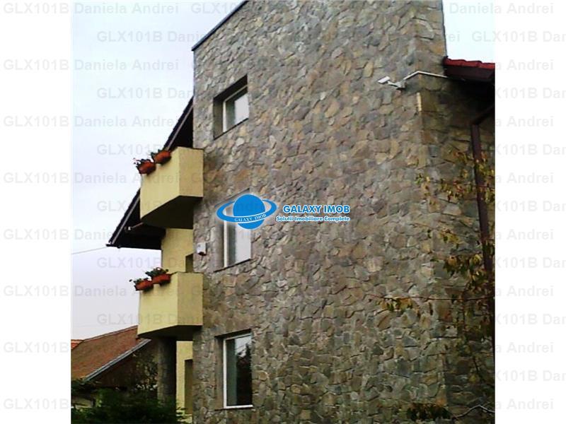 Vanzare vila noua 2003,curte de 1000mp -Zona Pipera  330000 Euro