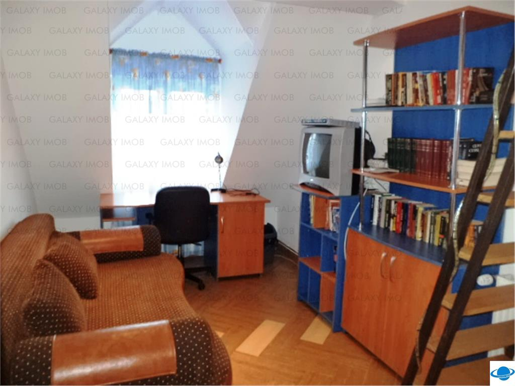 Inchiriere vila 3 camere, zona Republicii