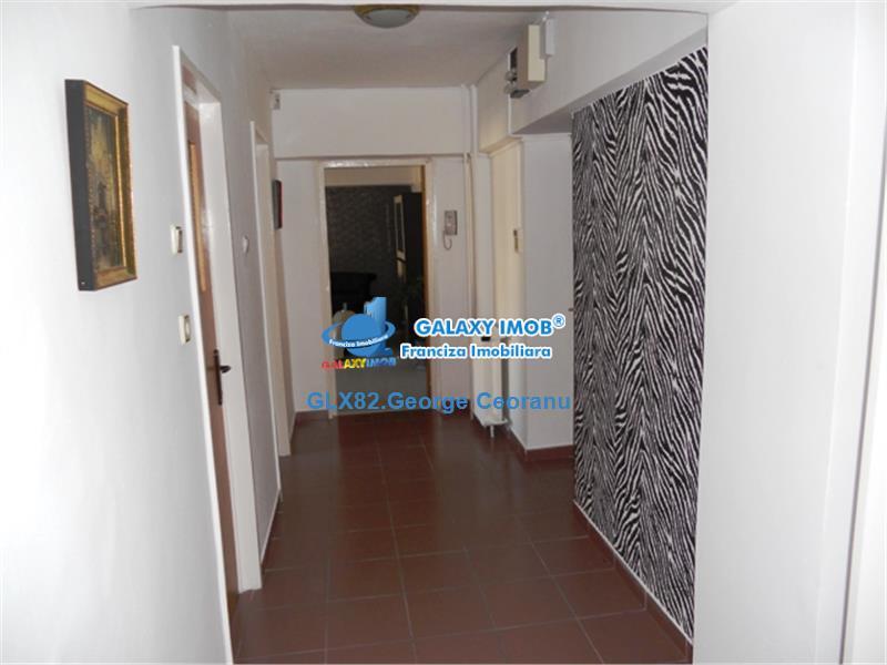 Inchiriere apartament 3 camere Unirii Alba Iulia