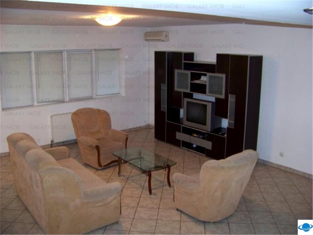 Inchiriere vila 5 camere cartier rezidential Mica Roma