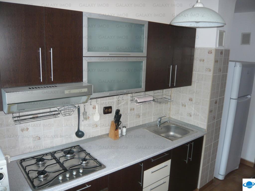 Inchiriere apartament de lux, in Ploiesti, zona Republicii