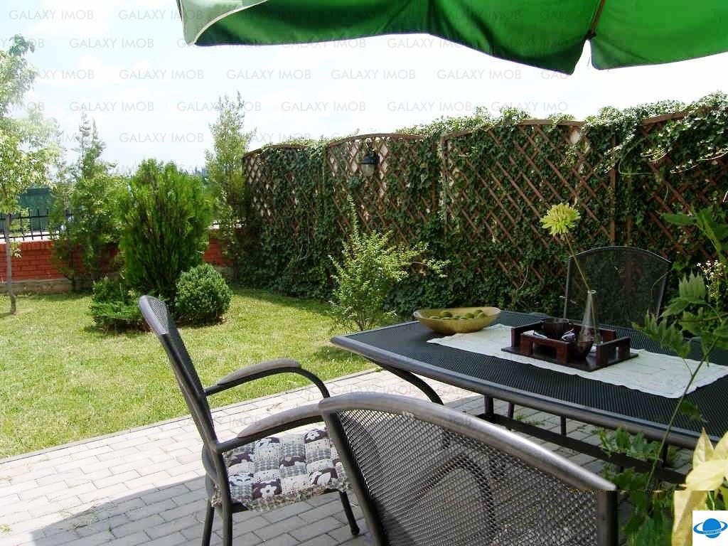 Vila de inchiriat in Ploiesti, cartier rezidential Irish Park
