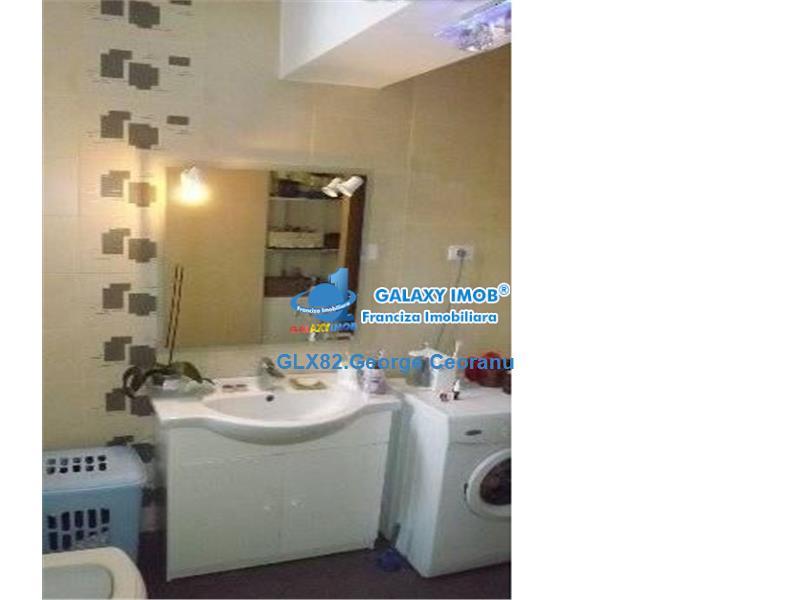 Inchiriere apartammnet 2 camere bloc 2008 Unirii Camera de Comert