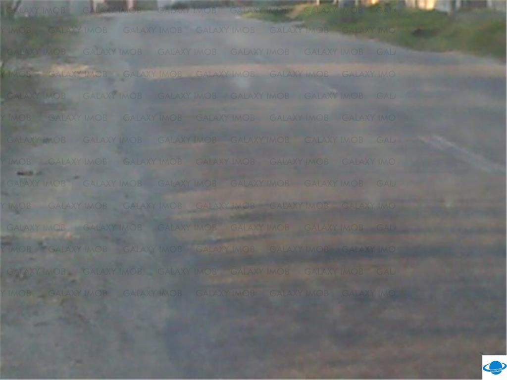 De vanzare teren intravilan Geamana stradal desch 25ml