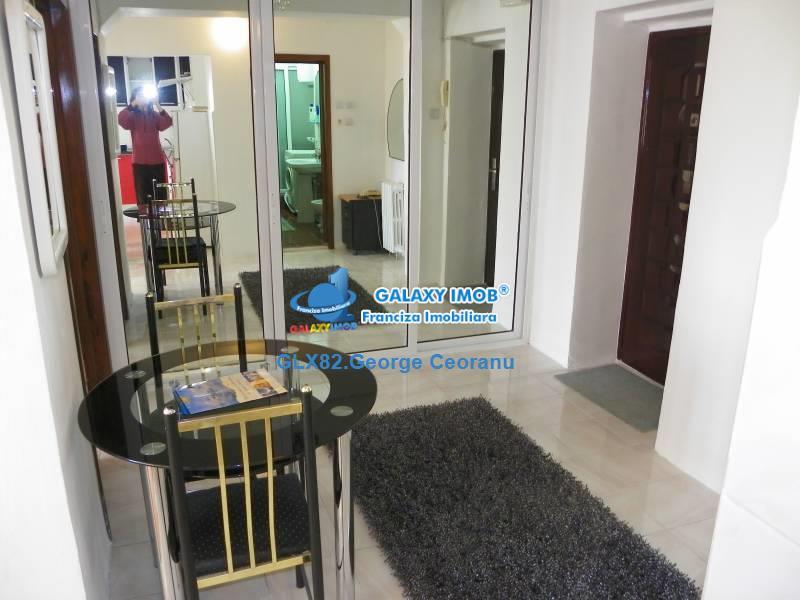 Inchiriere apartament  2 camere Bd Unirii Zepter