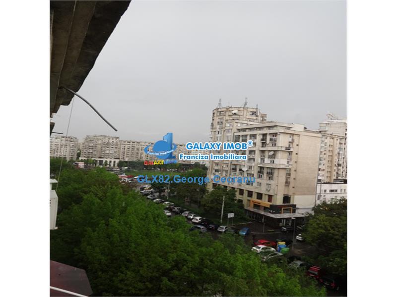 Inchiriere garsoniera  52 mp Unirii piata Alba Iulia