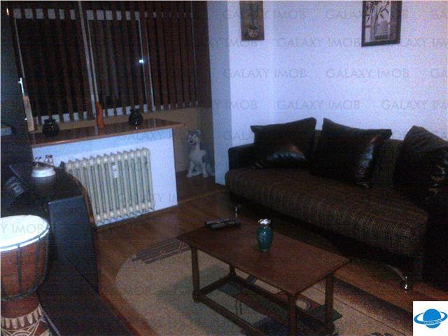 Inchiriere apartament 2 camere,zona Craiovei