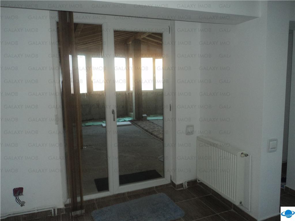inchiriere apartament 2 camere in vila