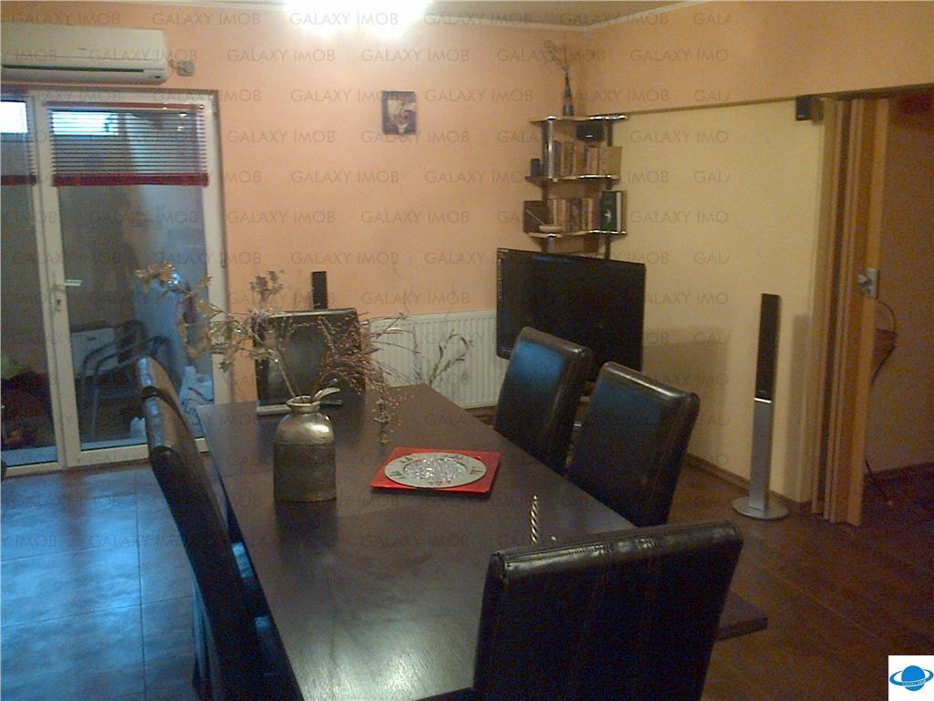 inchiriere apartament in vila